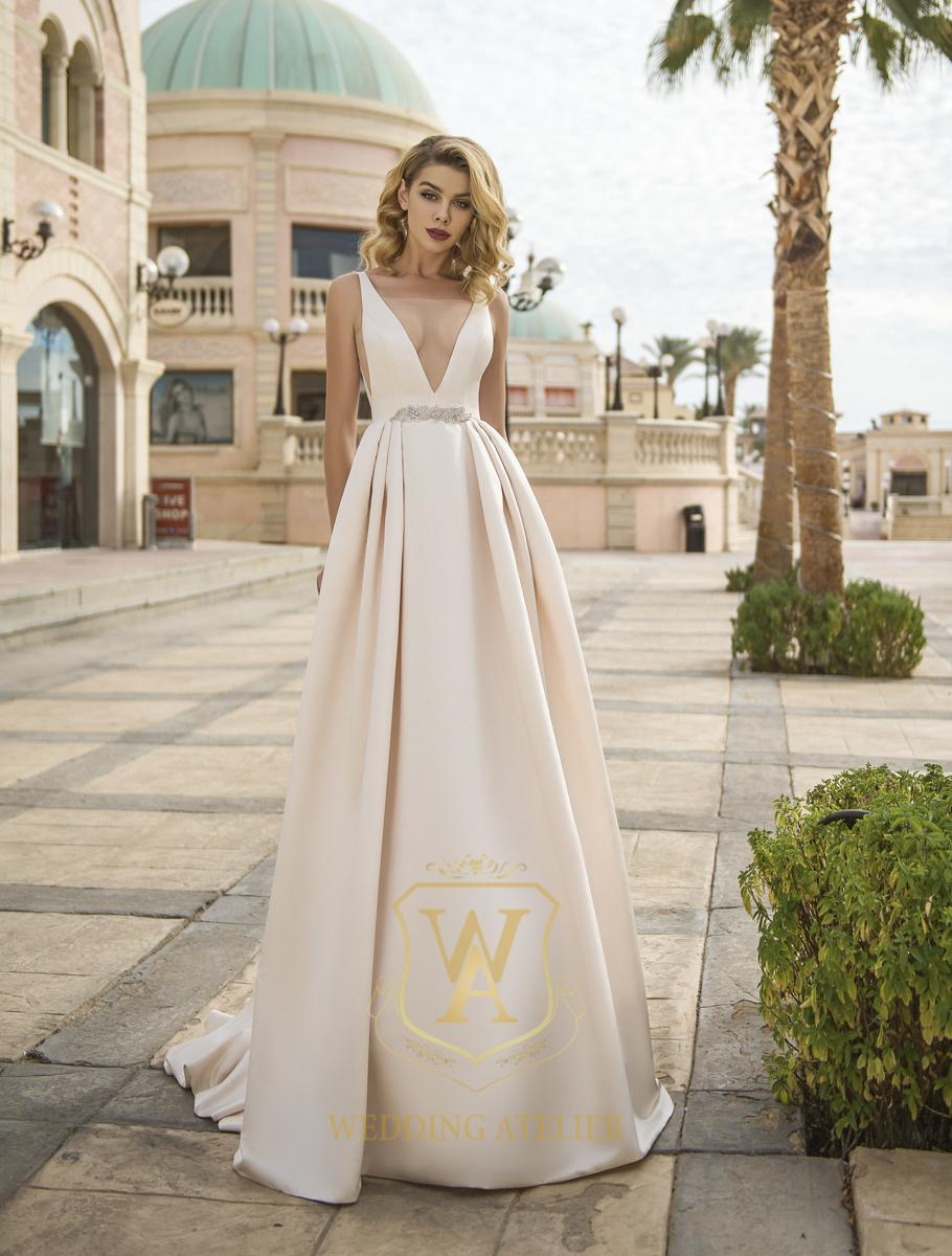 Rochie De Mireasă Agata S 425 Rochii De Mireasa Wedding