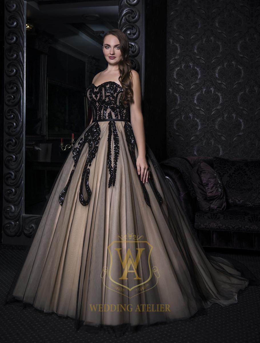 Rochie De Seară V 143 Rochii De Mireasa Wedding Atelier Bucuresti